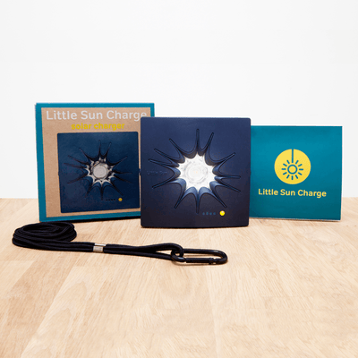 Little Sun, Little Sun Charge, - Placewares