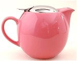 Bee House, Teapot, 15 oz, Rose- Placewares