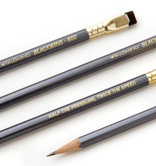 Blackwing, Blackwing 602 (Set of 12), - Placewares
