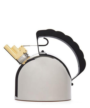 Alessi, 9091 Kettle, Richard Sapper, - Placewares