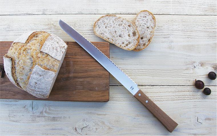 Shizu, Japanese Bread Knife, - Placewares