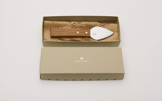 Shizu, Japanese Hard Cheese Knife, - Placewares