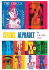 Chronicle Books, Corita Kent Circus Alphabet Design Boxed Notecards, - Placewares