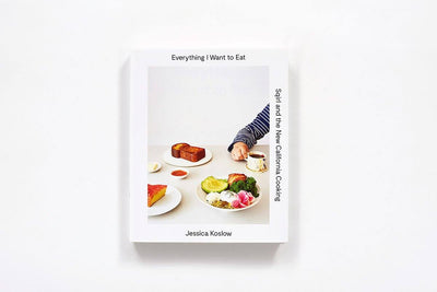 Abrams, Everything I Want to Eat, - Placewares