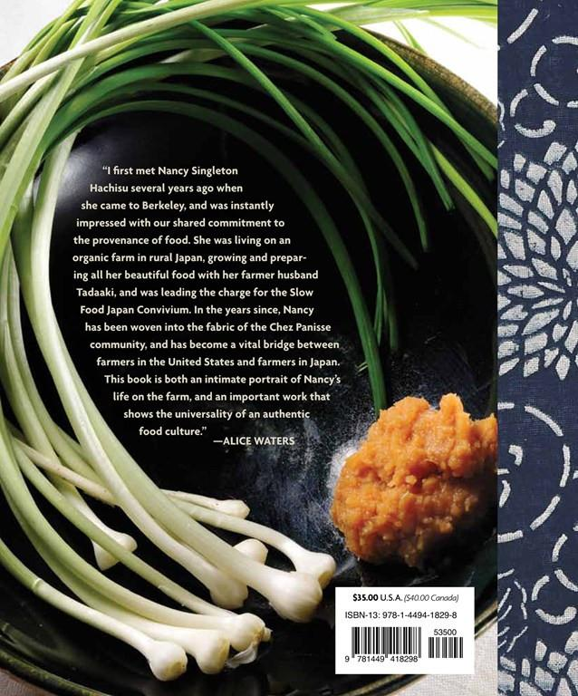 Andrews McMeel - Simon & Schuster, Japanese Farm Food, - Placewares