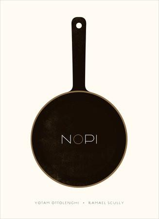 Ten Speed Press, NOPI by Yotam Ottolenghi, - Placewares