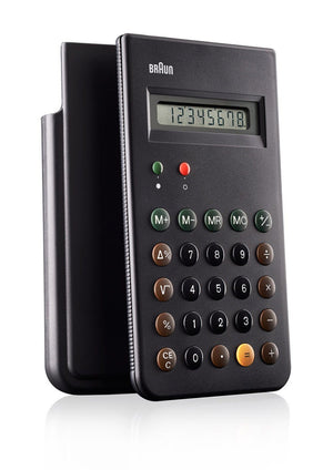 Braun, Braun Calculator, - Placewares