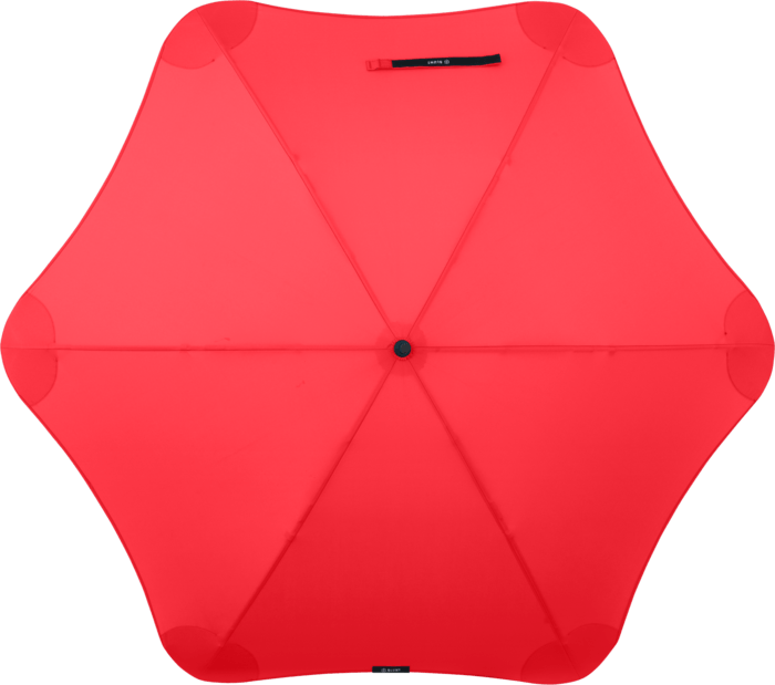 Blunt Umbrellas, Classic Umbrella - Red, - Placewares