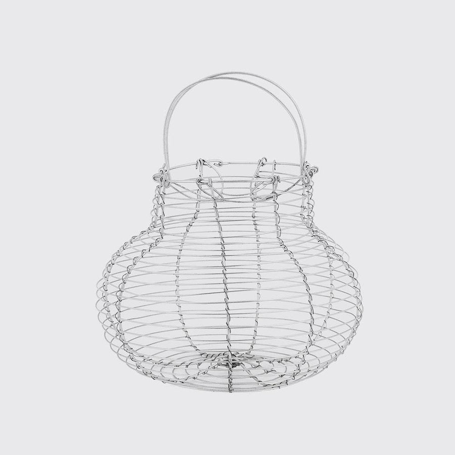 Utilitario Mexicano, Wire Basket, - Placewares