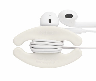 Bobino, Cord Wrap Small, For Earbuds - multiple colors, - Placewares