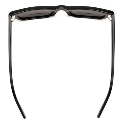 Caddis, Bess Sun Reading Glasses - Gloss Black, - Placewares
