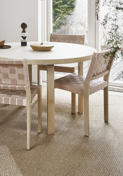 Artek, Table 91 Round, - Placewares