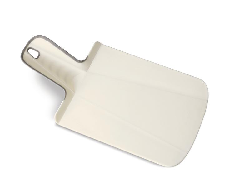 Joseph Joseph, Chop2Pot, Mini Folding Cutting Board, Mini / White- Placewares