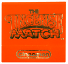 The Incense Match, Incense Matches, assorted scents, Cinnamon- Placewares