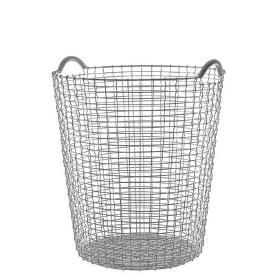Korbo, Korbo Classic 80 Stainless Steel Basket, - Placewares