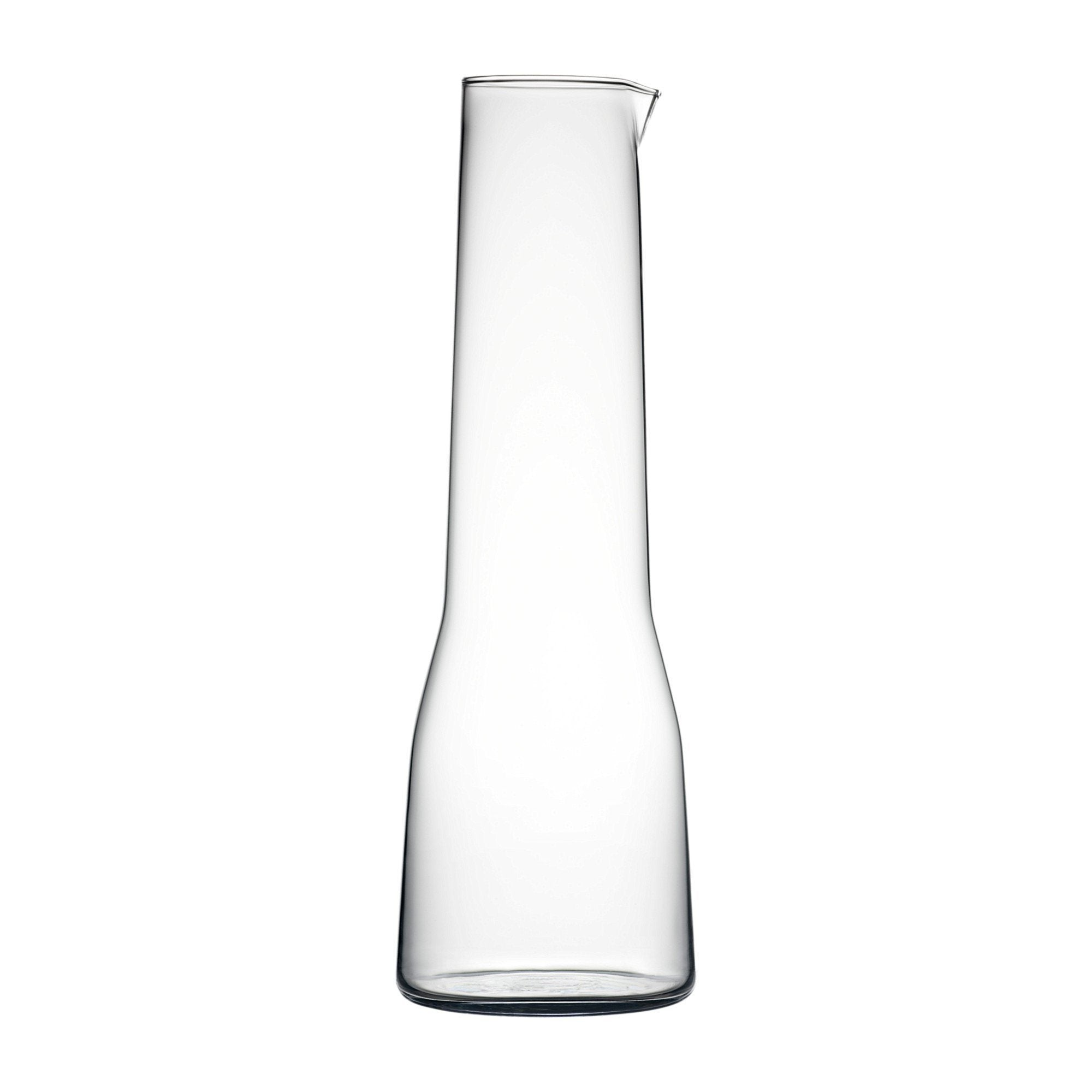 Iittala, Essence Decanter, Clear- Placewares