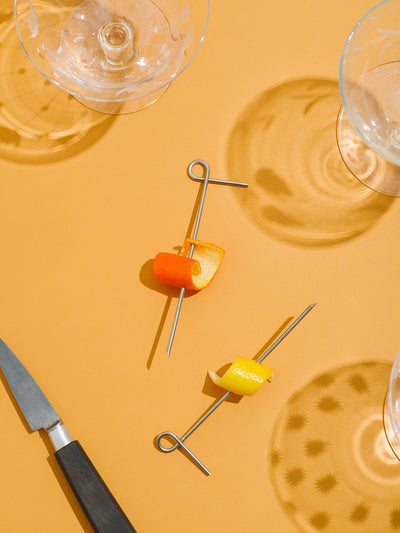 Fruitsuper, Cocktail Sticks - multiple sizes, - Placewares