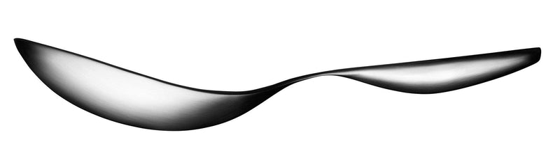 Iittala, Collective Tools Serving Spoon, Brushed Stainless Steel- Placewares