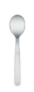 Common, Common Stainless Steel Flatware, Table Spoon- Placewares
