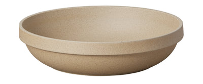 Hasami Porcelain, Round Bowl, Large - Natural, Natural- Placewares