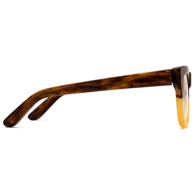 Caddis, D28 Reading Glasses - Bullet Coffee, - Placewares