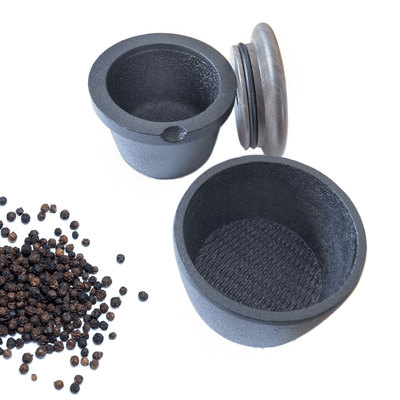 Skeppshult, Cast Iron Pepper and Spice Mill, - Placewares
