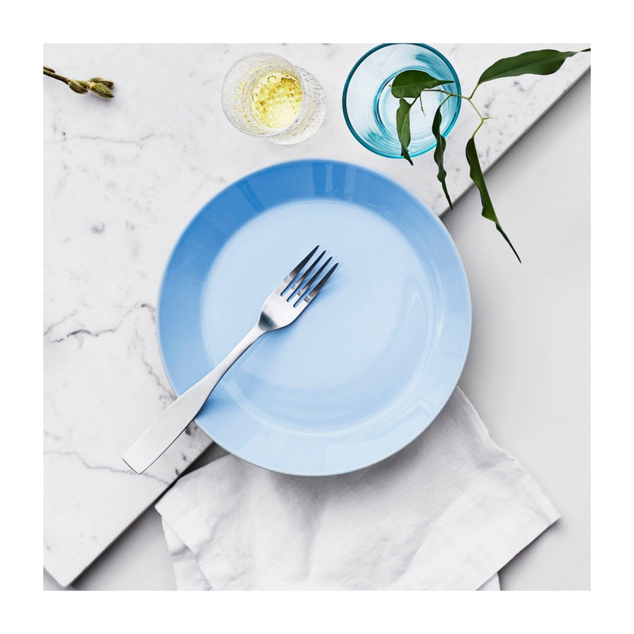 Iittala, Citterio 98 Dinner Fork, Brushed Stainless Steel- Placewares