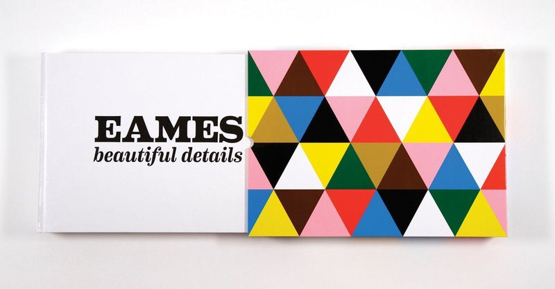 Ingram, Eames: Beautiful Details, - Placewares