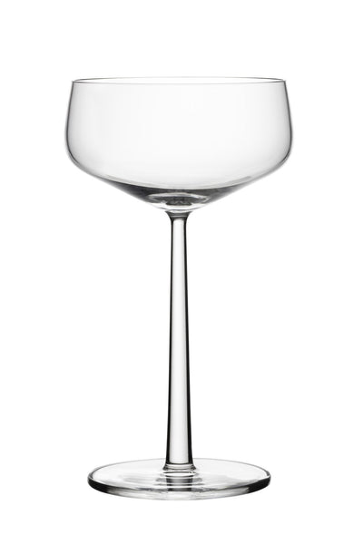 Iittala, Essence Cocktail Bowl, Set/2- Placewares