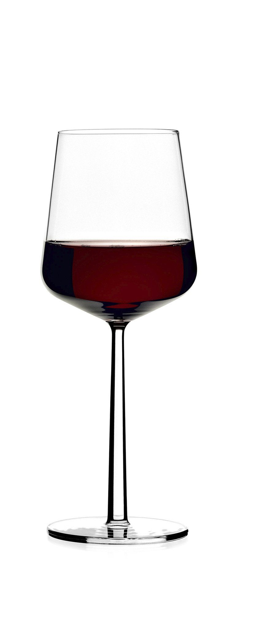 Iittala, Essence Red Wine, Set/2- Placewares