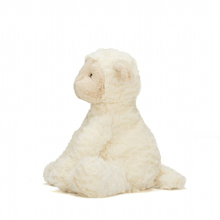 Jellycat, Fuddlewuddle Lamb, - Placewares