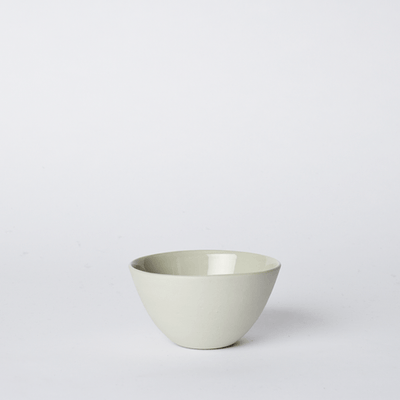 Mud Australia, Flared Bowl, Small, Dust- Placewares