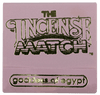 The Incense Match, Incense Matches, assorted scents, Goddess of Egypt- Placewares
