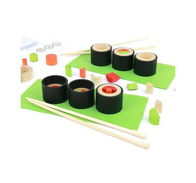 Milaniwood, Makemaki Sushi Game, - Placewares