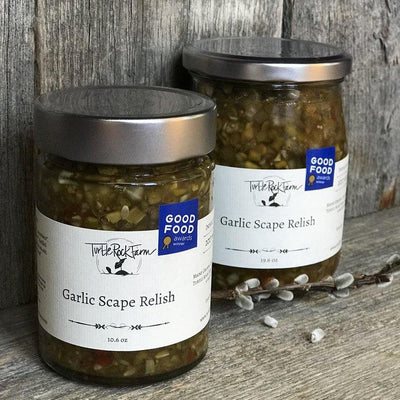 Turtle Rock Farm, Garlic Scape Relish, - Placewares