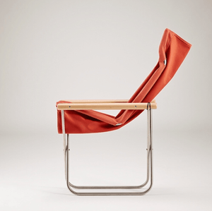 Nychair X, NychairX Canvas Chair, - Placewares