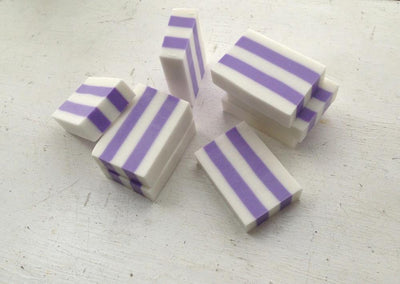 Wary Meyers, Violet Soap, - Placewares