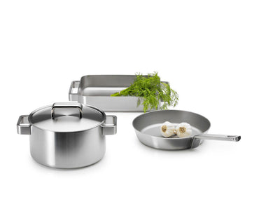 Iittala, Tools Frying Pan, Large, - Placewares
