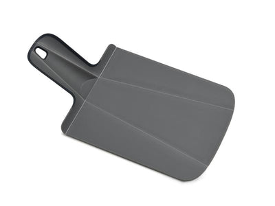 Joseph Joseph, Chop2Pot, Mini Folding Cutting Board, Mini / Grey- Placewares