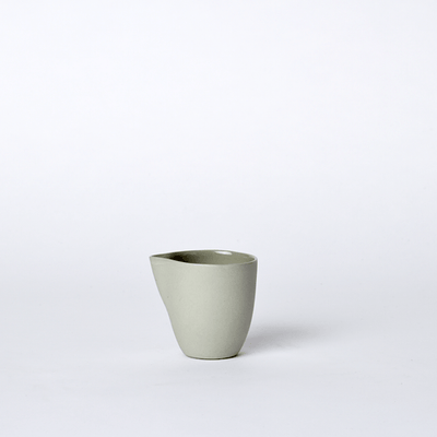 Mud Australia, Jug Small, Ash- Placewares