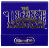 The Incense Match, Incense Matches, 30/Book, Jasmine- Placewares