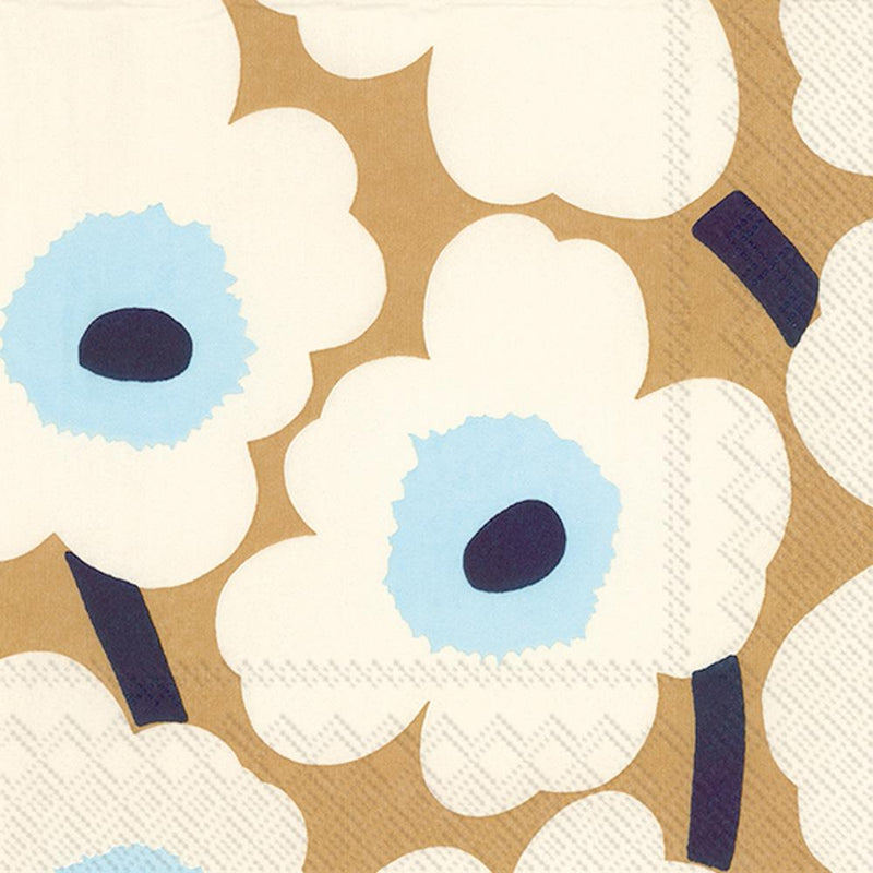 Boston International, Unikko Lunch Napkins, - Placewares