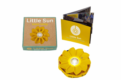 Little Sun, Little Sun Original Solar Lamp, - Placewares