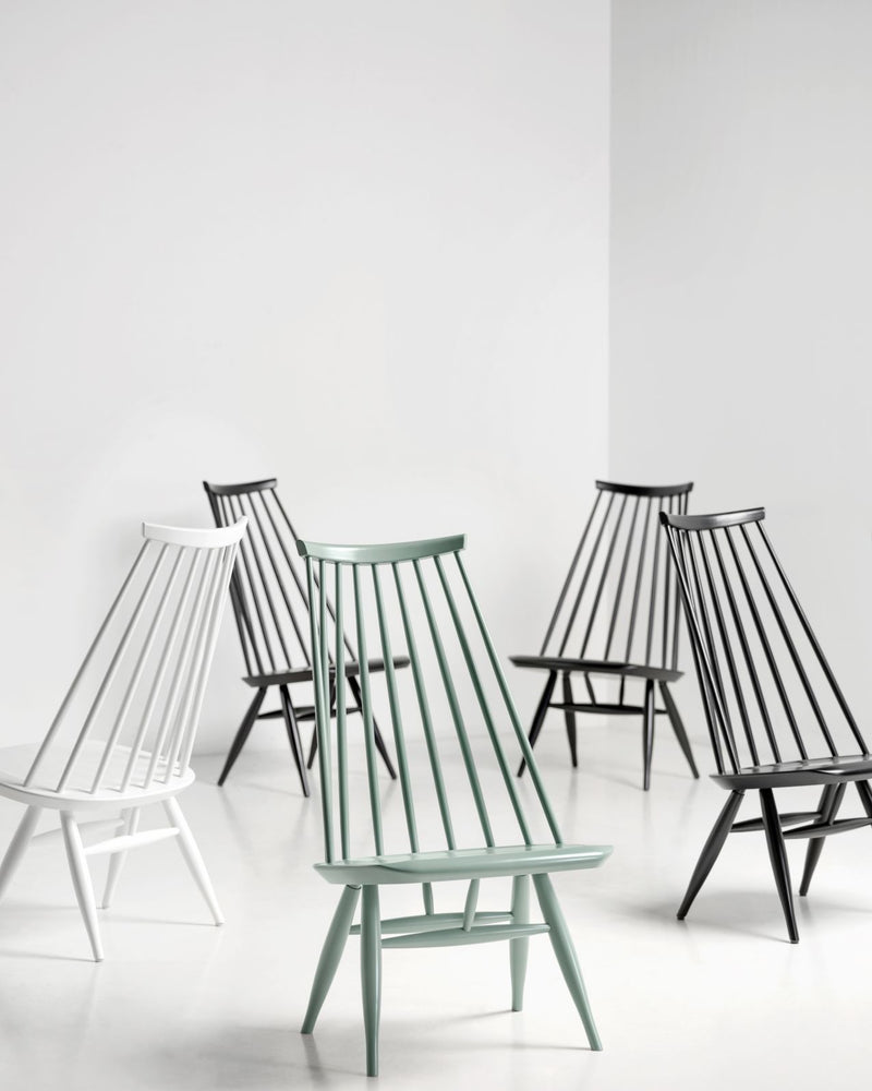 Artek, Mademoiselle Lounge Chair, - Placewares