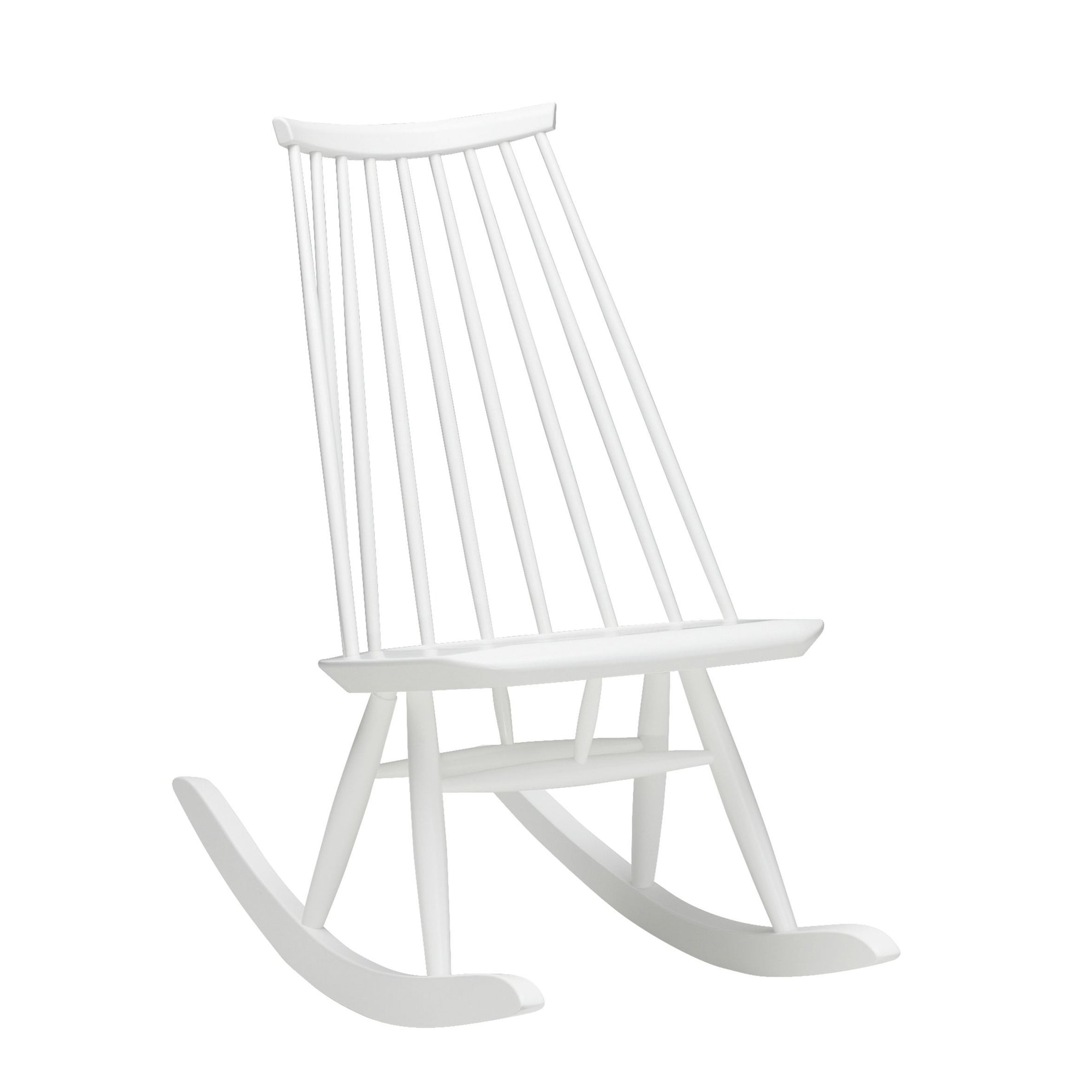 Artek, Mademoiselle Rocking Chair, - Placewares