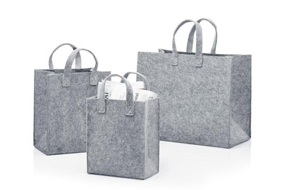 Iittala, Meno Felt Home Bag - multiple sizes, - Placewares