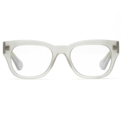 Caddis, Miklos Reading Glasses - Fog, - Placewares