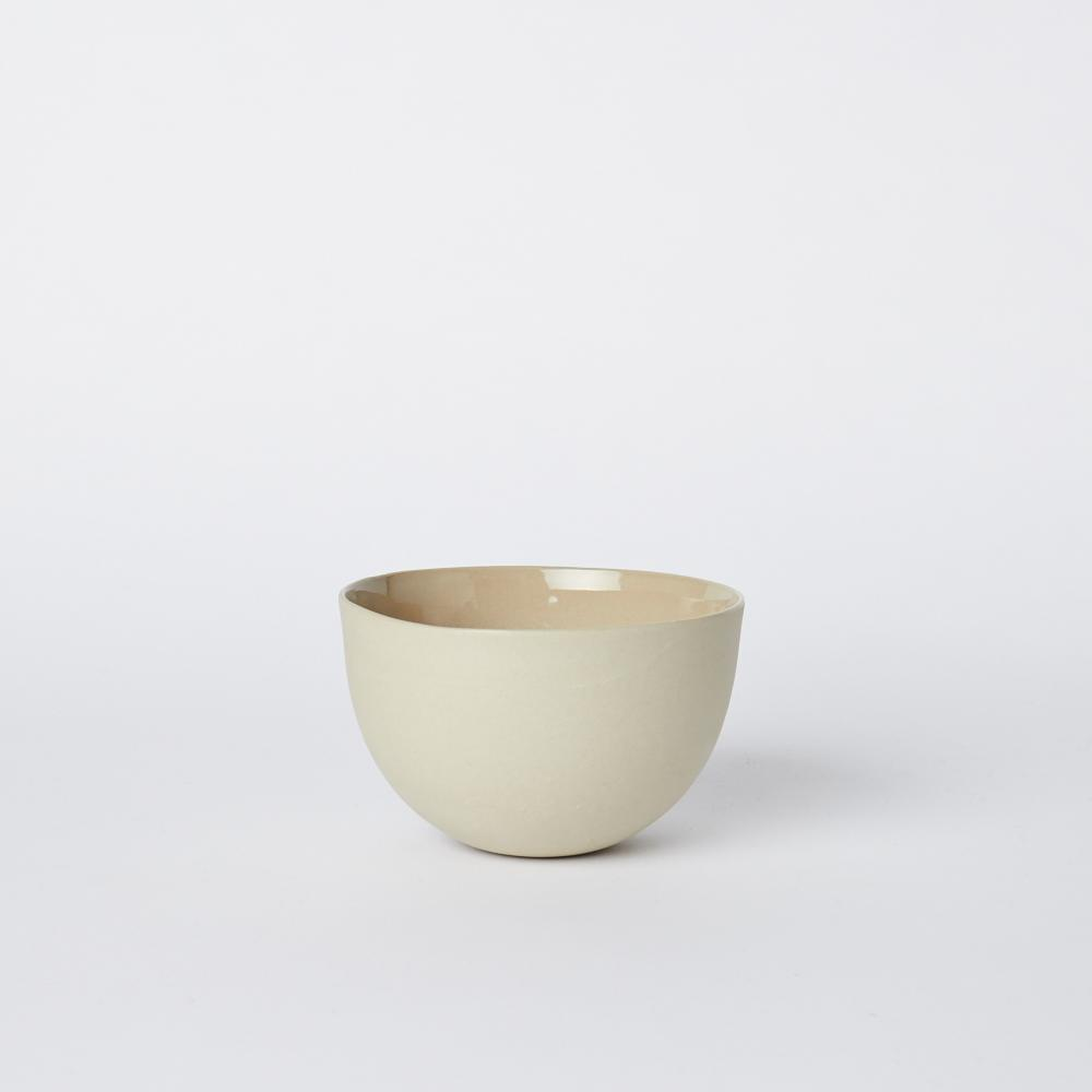 Mud Australia, Noodle Bowl Small, Sand- Placewares