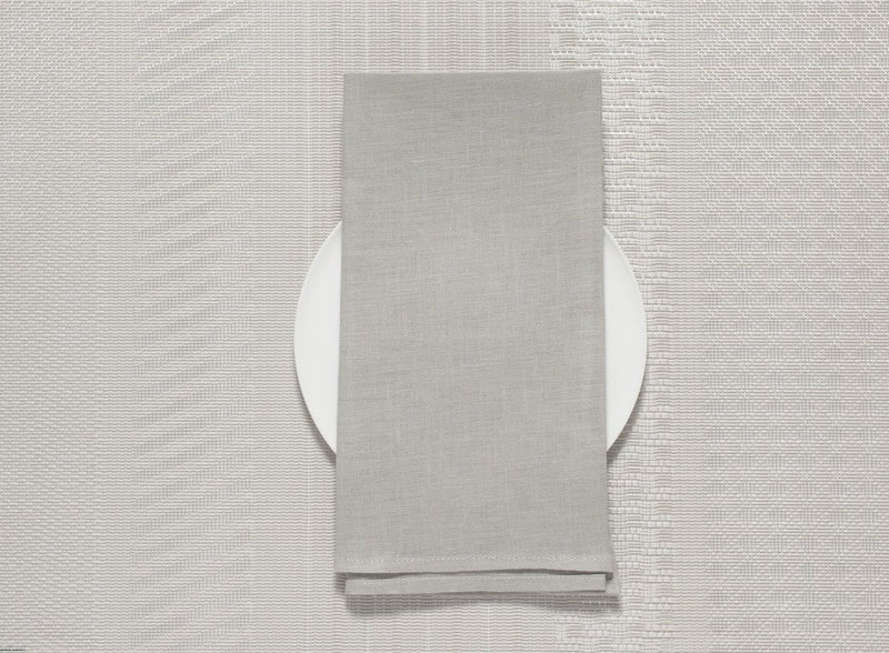 Chilewich, Linen Napkins - multiple colors, - Placewares