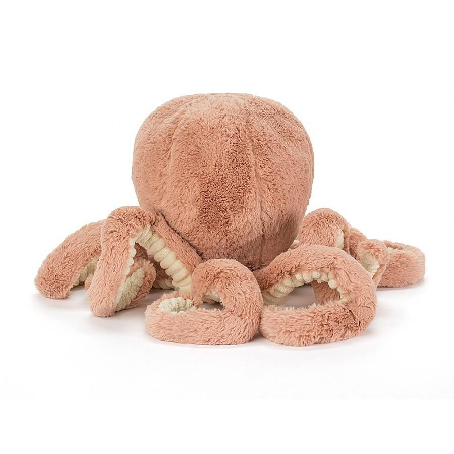 Jellycat, Odell Octopus, - Placewares